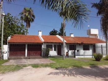 Casa estilo colonial en Toma Vieja