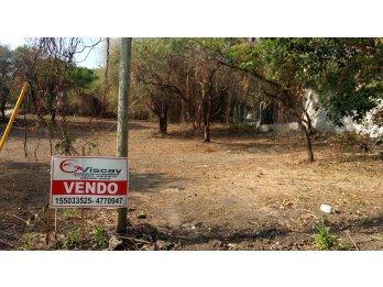 VENDO TERENO DE 506m2 ZONA LA TOMA. CALLE EL GUAVIYU