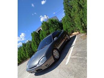 Se Vende Mazda MX3