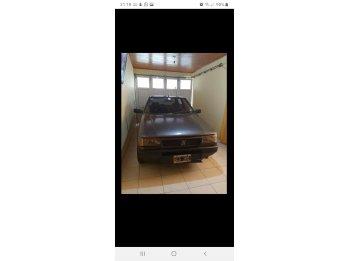 Fiat Duna Diesel 96 3436225752