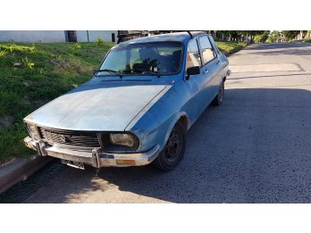Vendo Renault 12 TL modelo 80