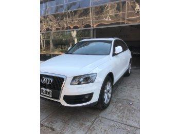 Audi Q5 2012 RECIBO MENOR VALOR/FINANCIO