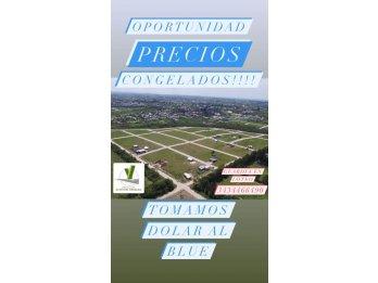 ALTOS DEL PARACAO - PRECIOS CONGELADOS NOV 2020