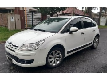 CITROEN C4 - IMPECABLE- EXCELENTE ESTADO