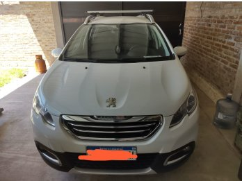 Peugeot 2008 impecable
