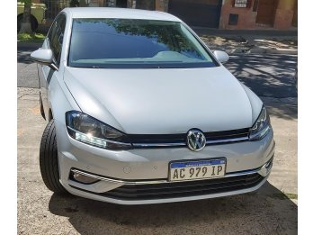 GOLF CONFORLINE TSI 1.4 2018. 20000 KM