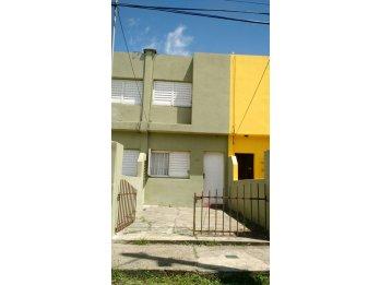 Gregoria Perez y Don Bosco - Duplex 2 dormitorios.