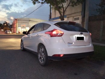 Ford Focus SE Plus 2.0 2015 Cuero