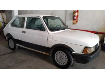 Fiat 147 Spazio TR 1.3 Diesel