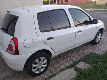 Clio Mio 2014