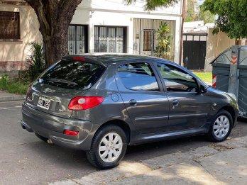 Peugeot 207 1.4 XS Unico dueño 2009