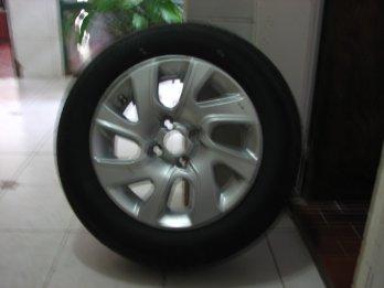 Vendo Rueda Completa Chevrolet Spin LTZ