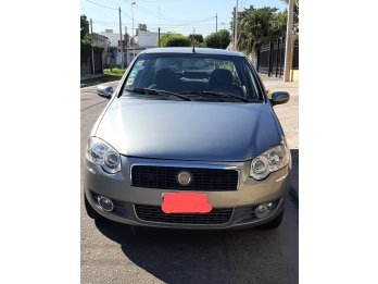 FIAT Siena 2008 ELX FULL Impecable!