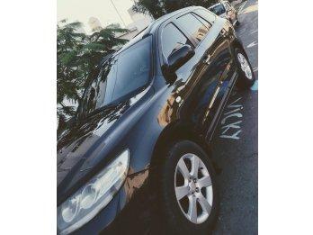 Vendo- Permuto menor Hyundai Santa Fe Diesel