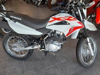 Vendo Honda XR 150 0km