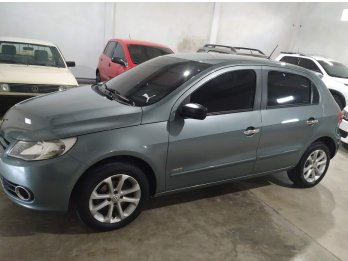 GOL TREND PACK 3 FULL IMPECABLE VENDO