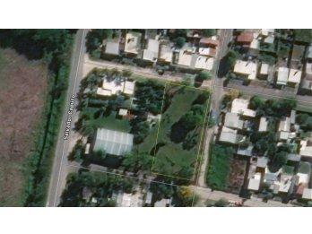 Zona Caputto y Almafuerte Fracion de 1300m2