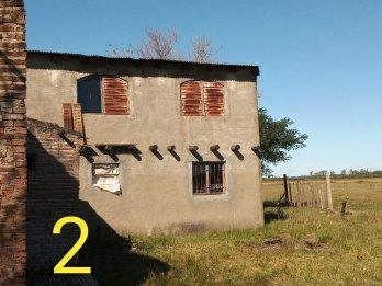 Se vende hermoso campo en La Paz U$S 1800 la HA