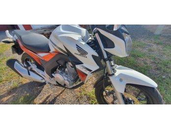VENDO TWISTER 250
