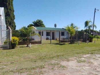 ATENCIÓN - Casa en Venta - Sauce Montrull - u$s 65.000