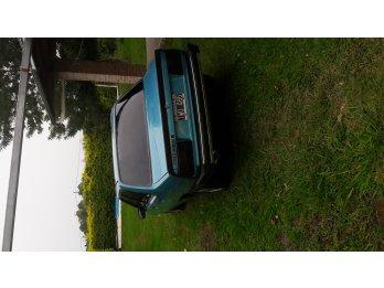 Renault 18 Gtx2 2.0L