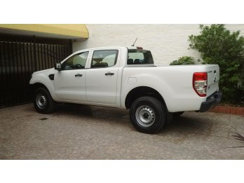 🔥 Líquido Ford Ranger 2020 🔥