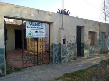 🏘️ VENTA de TERRENO C/CASA Y DPTO A RECICLAR - EL RESERO 🏢