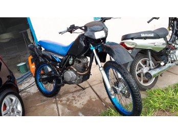 VENDO HONDA NX 150