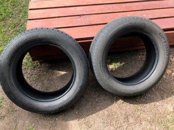 neumáticos Hankook 205/60 R16