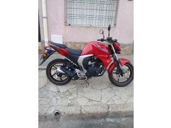 Yamaha FZ 150 ny.