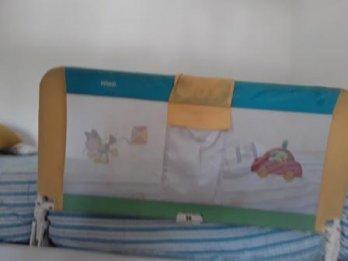 BARANDAL DE CAMA- INFANTI