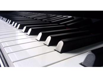Clases de música para aprender a tocar el piano