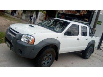 Vendo Nissan 2006 4x2