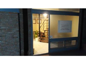 Oficinas calle 25 de junio y santa fe.