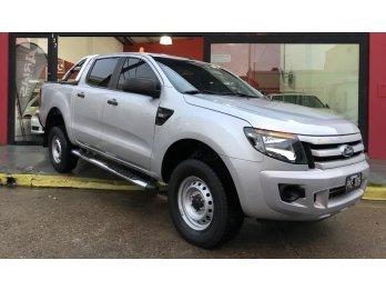 Ranger impecable $1.500.000 y cuotas