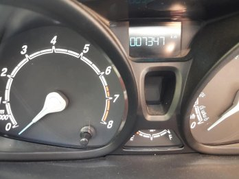 Vendo Ford Fiesta S Ambiente 700km