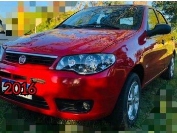 Fiat palio Como nuevo!!!
