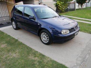 VW GOLF 2004 FULL