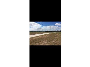 Vendo terreno altos del paracao 2