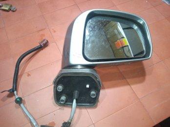 Espejo Nissan Tiida (lado acompañante)