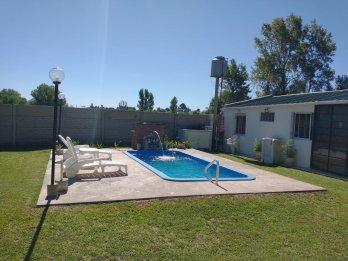 Casa Quinta en Venta - Sauce Montrull con 570m2 de terreno