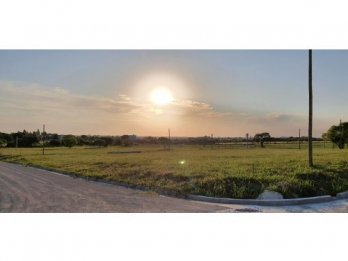 Loteo San Antonio Garrido - ORO VERDE - Desde u$s 13.000