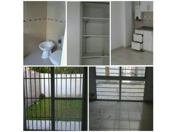 ALQUILO DEPARTAMENTO 1 DORM CON PATIO