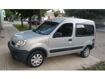 Renault Kangoo auténtic 1.6