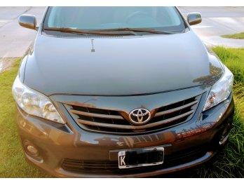 Toyota Corolla Cadenero