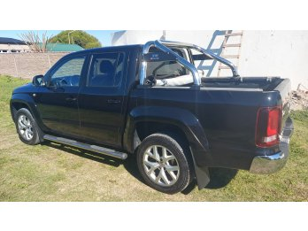 Amarok V6 at 4x4 IMPECABLE 2018