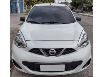 Nissan March Active Pure Drive 1.6 2017