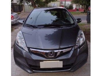 Honda Fit Lx-l 1.5 2013