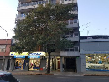 ALQUILER - Dpto. 1 Dormitorio  -Frente  Hospital San Martin