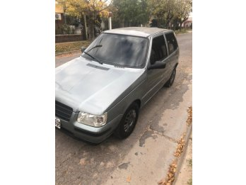 Vendo fiat uno fire 2006 base. en perfecto estado